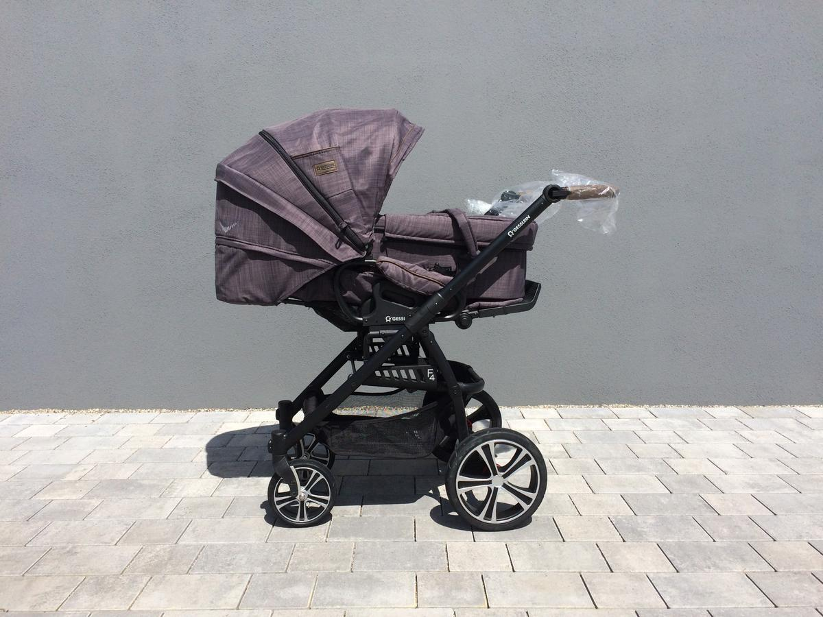 Gesslein Kinderwagen Modelle 2017 Gesslein Kombikinderwagen F4 Air In 74842 Billigheim For