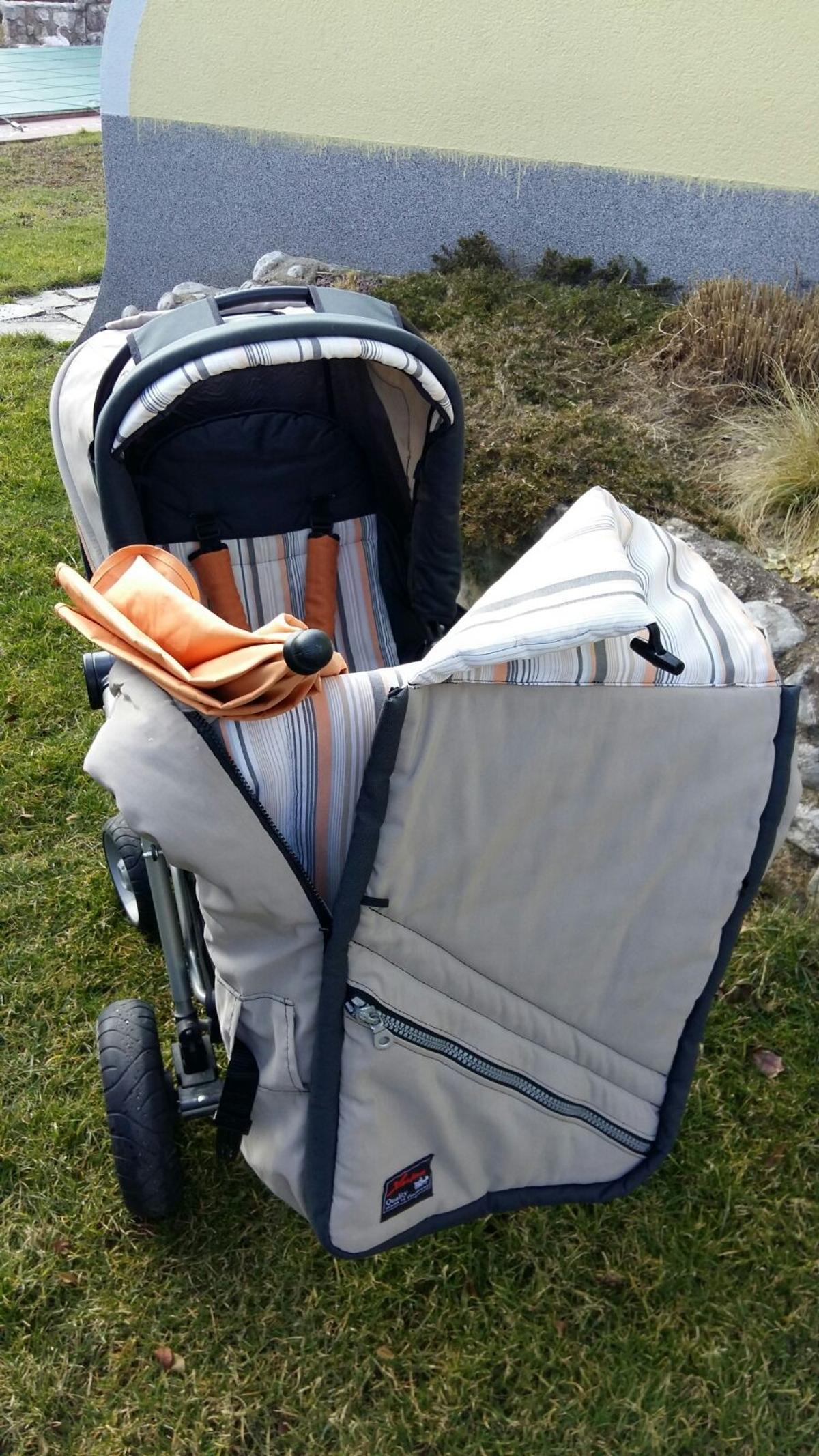 Hartan Topline Liegefläche Kinderwagen Hartan Racer In 4540 Bad Hall For 65 00 For