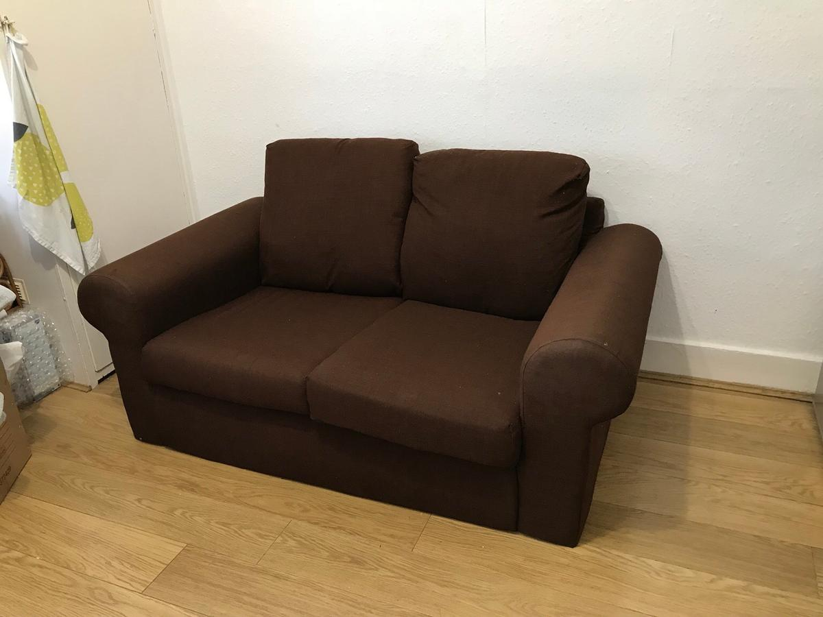 Sofa 150 Cm Ikea Fothult Small 2 Seater Sofa In Kt6 Thames For Free For Sale