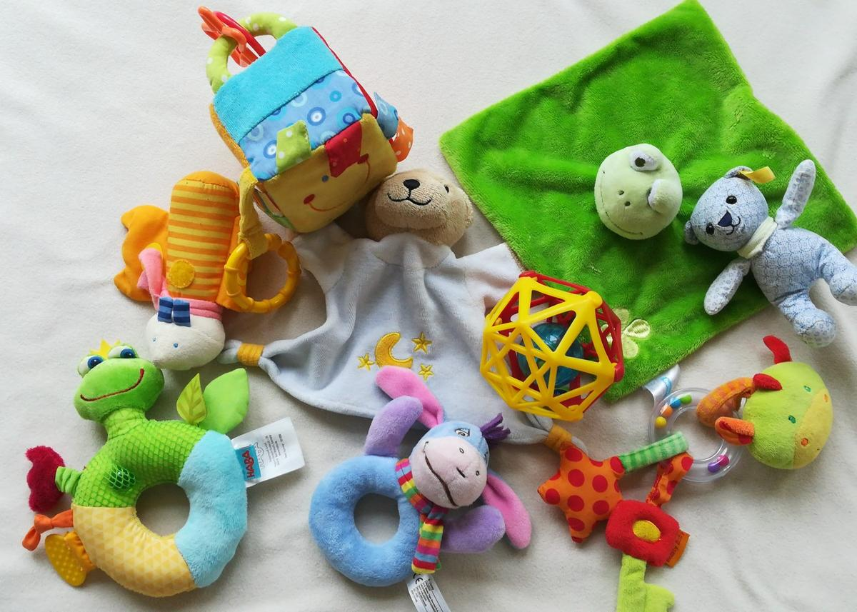 Babyspielzeug 12 Monate Baby Spielzeug 3-10 Monate In 6330 Stadt Kufstein For €17.00 For Sale | Shpock