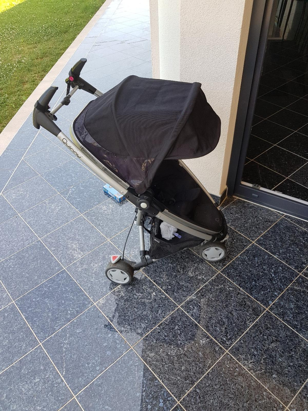 Quinny Buggy Zapp Sitzeinhang Quinny Zapp Xtra Extra Buggy In 51511 For 140 00 For Sale