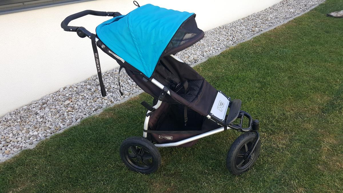 Mountain Buggy Zum Joggen Mountain Buggy Urban Jungle In 4501 Neuhofen An Der Krems