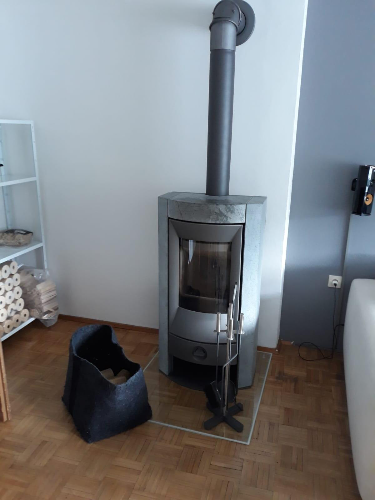 Kaminofen Rika Fox Ii Kaminofen In 39031 Bruneck For 1 400 00 For Sale Shpock