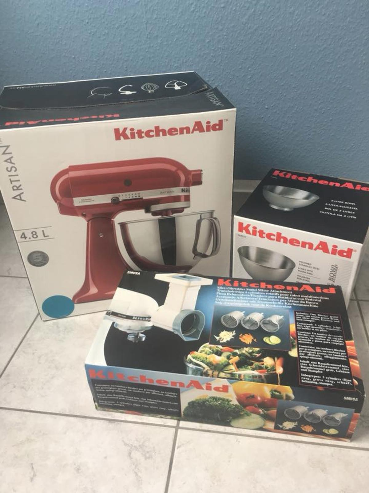Kitchenaid Küchenmaschine Video Kitchenaid Artisan Türkis