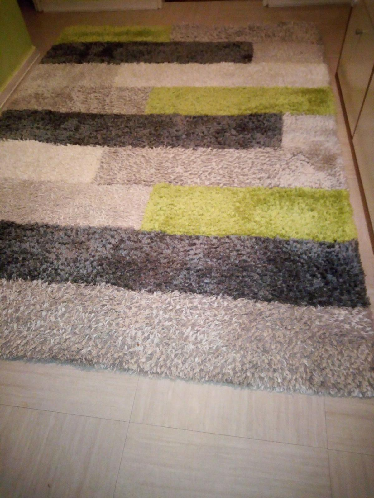 Shaggy Hochflor Teppich In 63500 Seligenstadt For 40 00 For Sale Shpock