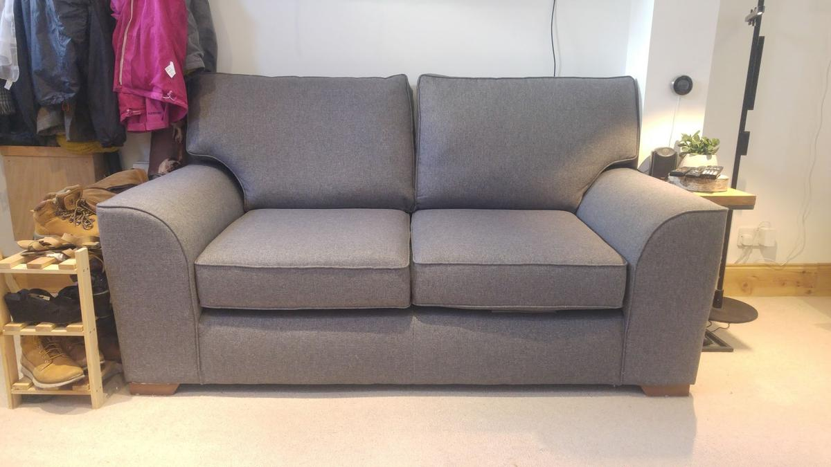 Sofa Next Grey Next Stamford Large Sofa 3 Seats Seater Grey In Bs3 Bristol For