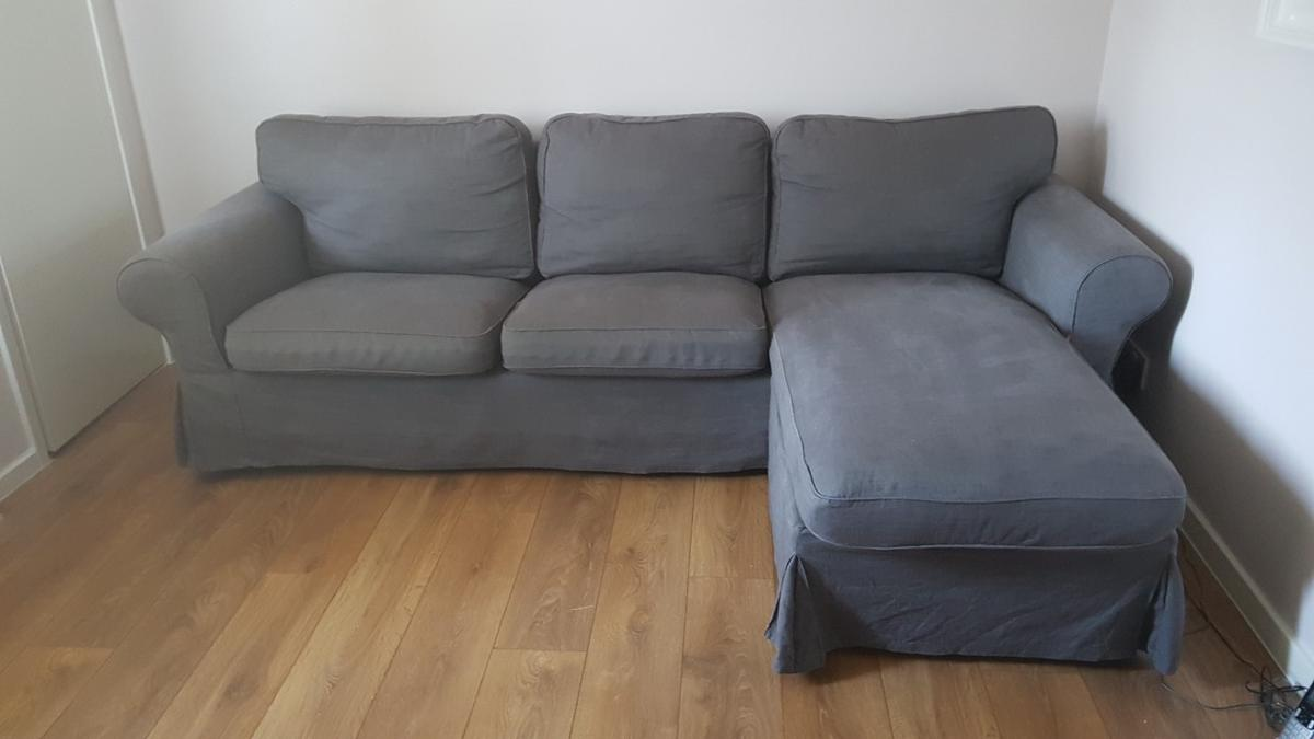 Ektorp Sofa From Ikea Ikea Ektorp Sofa