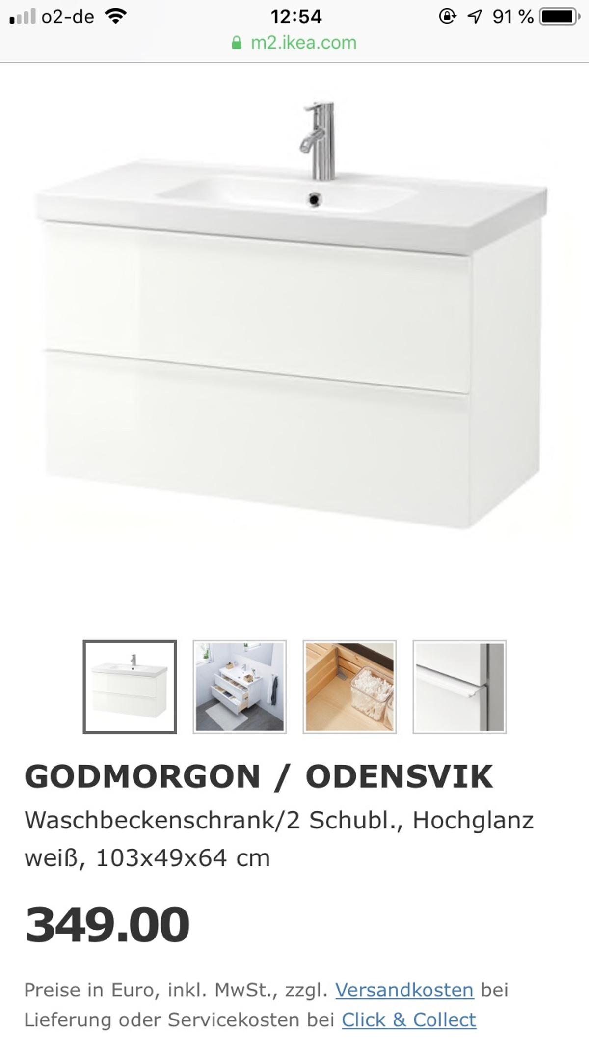 Ikea Godmorgon Odensvik In 85368 Moosburg For 190 00 For Sale Shpock