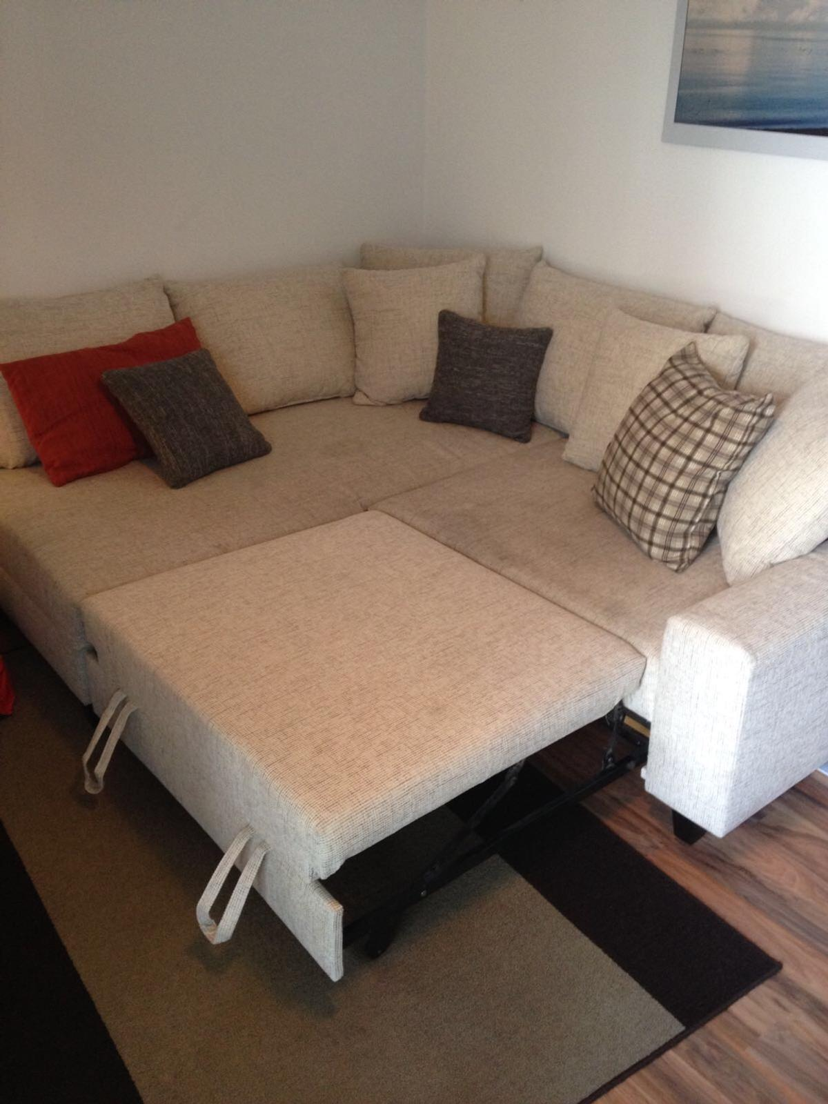 Eckcouch Couch Schlafsofa Sofa Schlafcouch In 20095 Hamburg For 200 00 For Sale Shpock