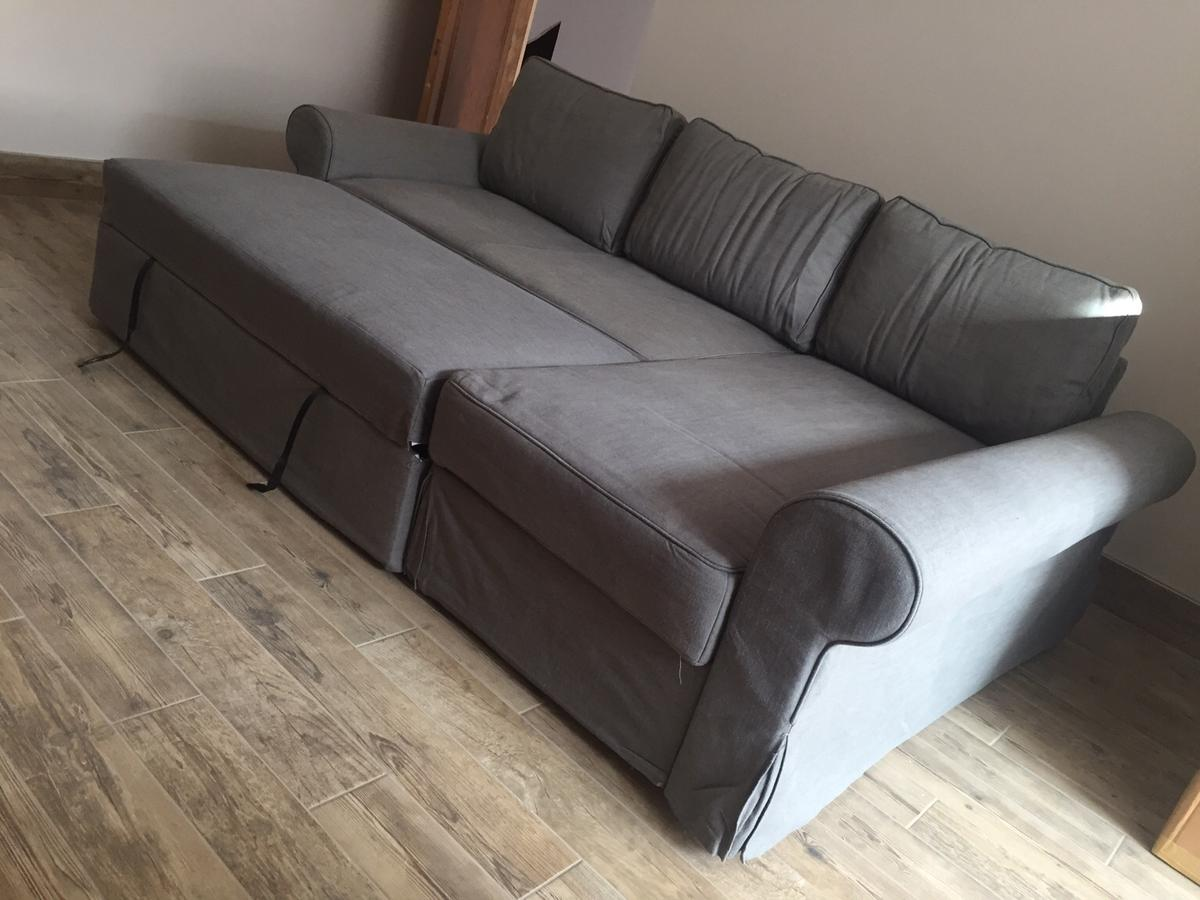 Backabro Ecksofa Ikea Backabro Sofa Bed With Chaise Longue In Ne33 Tyneside Für 320