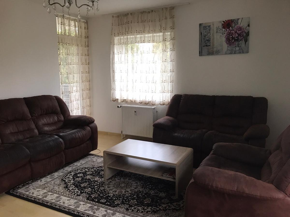 Couchtisch Boss Sofa Garnitur In 53123 Duisdorf For €250.00 For Sale | Shpock