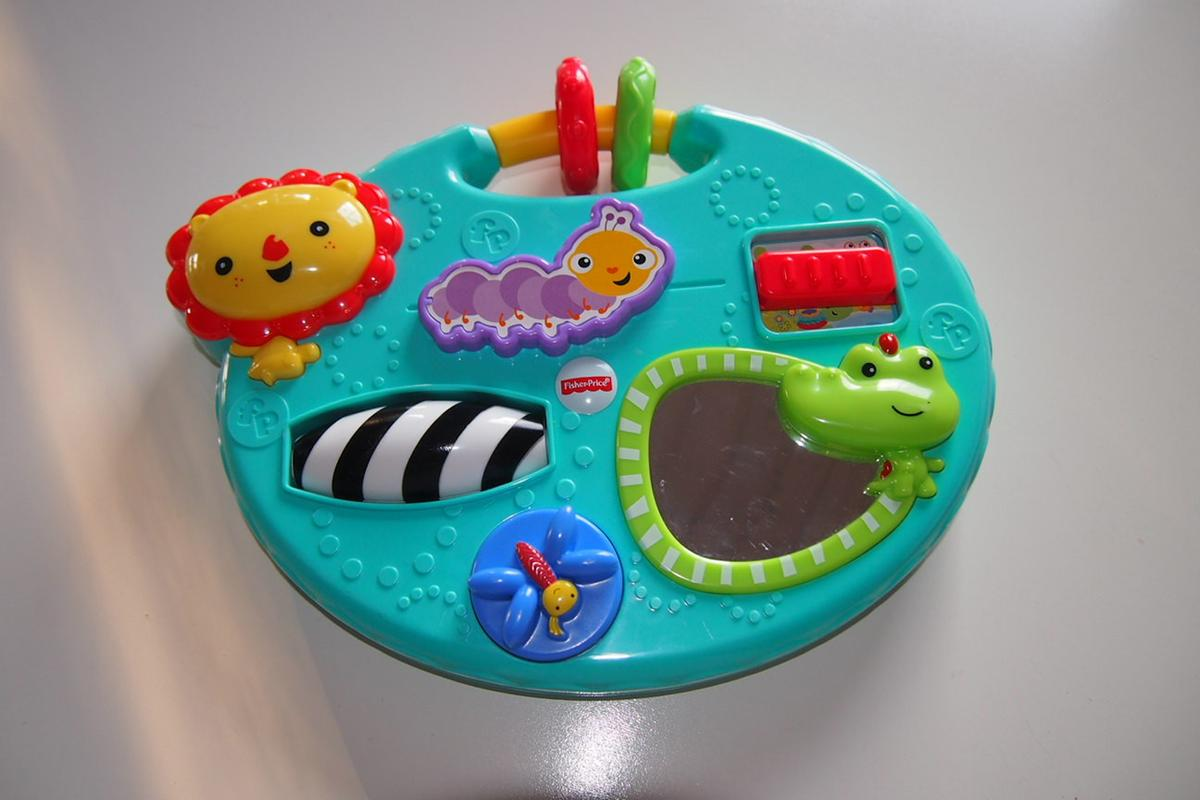 Baby Spielzeug Fisher Price In 68753 Waghäusel For 3 00 For Sale Shpock