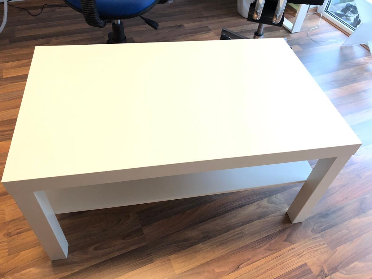 Ikea Lack Couchtisch Weiß 90x55 Cm In 33739 Bielefeld For 15 00 For Sale Shpock