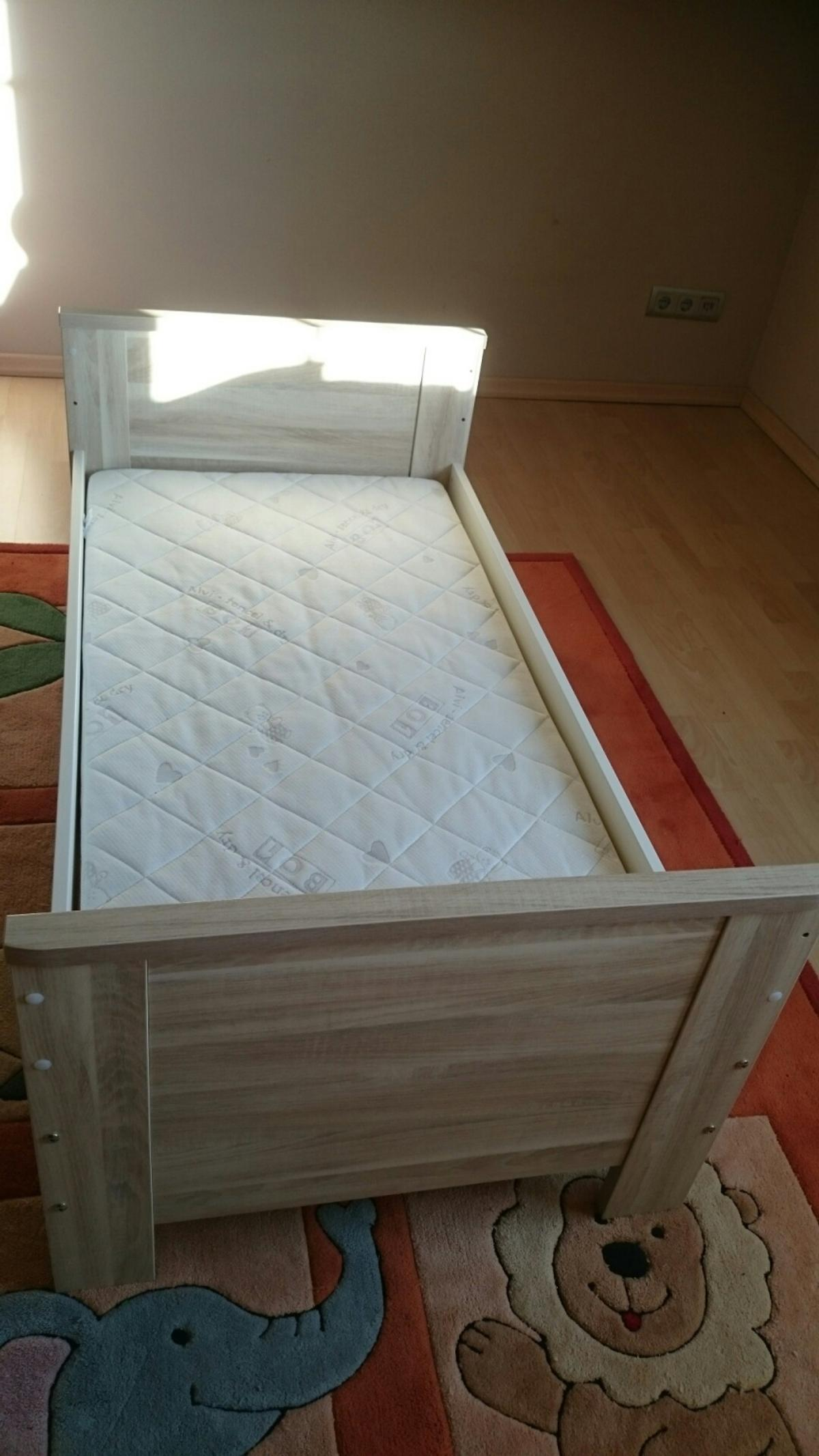 Babybett 70x140 Paidi Paidi Kinderbett Juniorbett 70x140 In 61130 Nidderau For