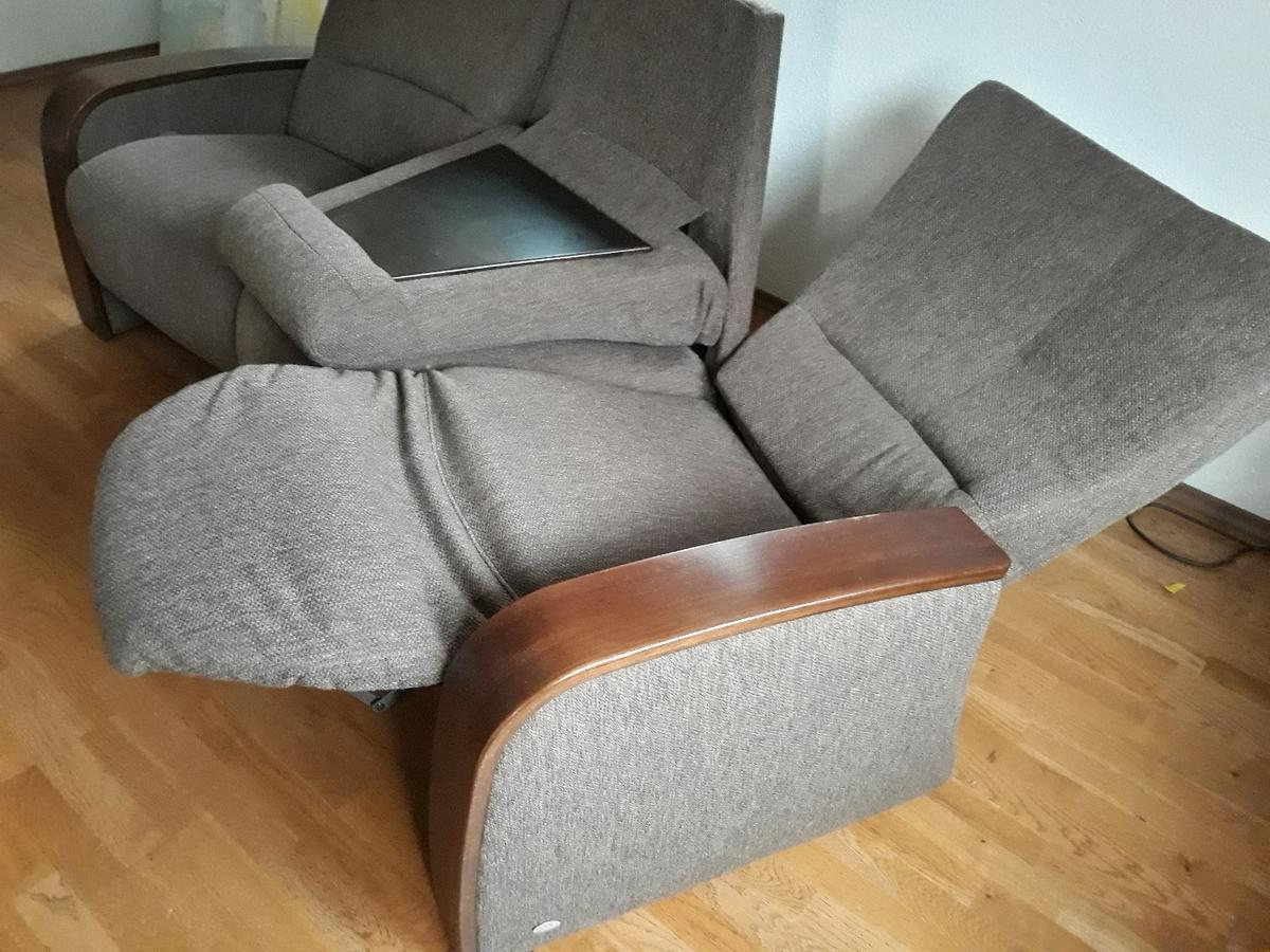Trapezsofa Himolla Stressless in 6836 Viktorsberg for €1 ...