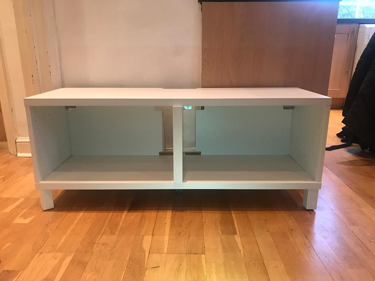 Besta Tv Ikea Besta Tv Unit Great Condition