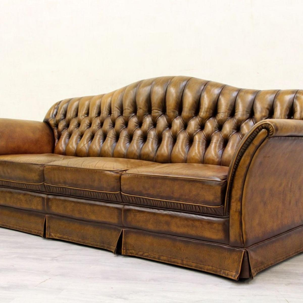 Chesterfield Sofa Antique Caseconrad Com
