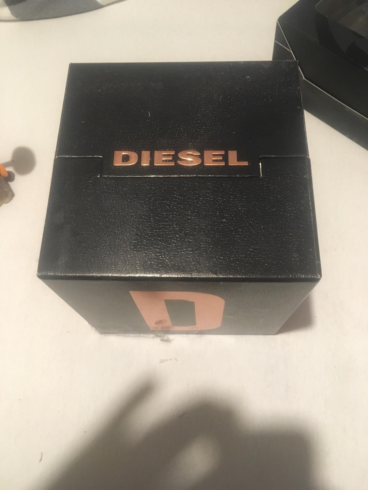 Bad Diesel Set Diesel Bad For Him Gift Set