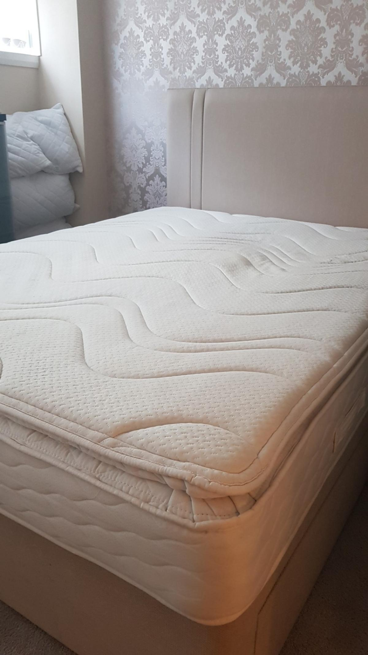 Second Hand King Size Mattress Second Hand King Size Orthopaedic Mattress
