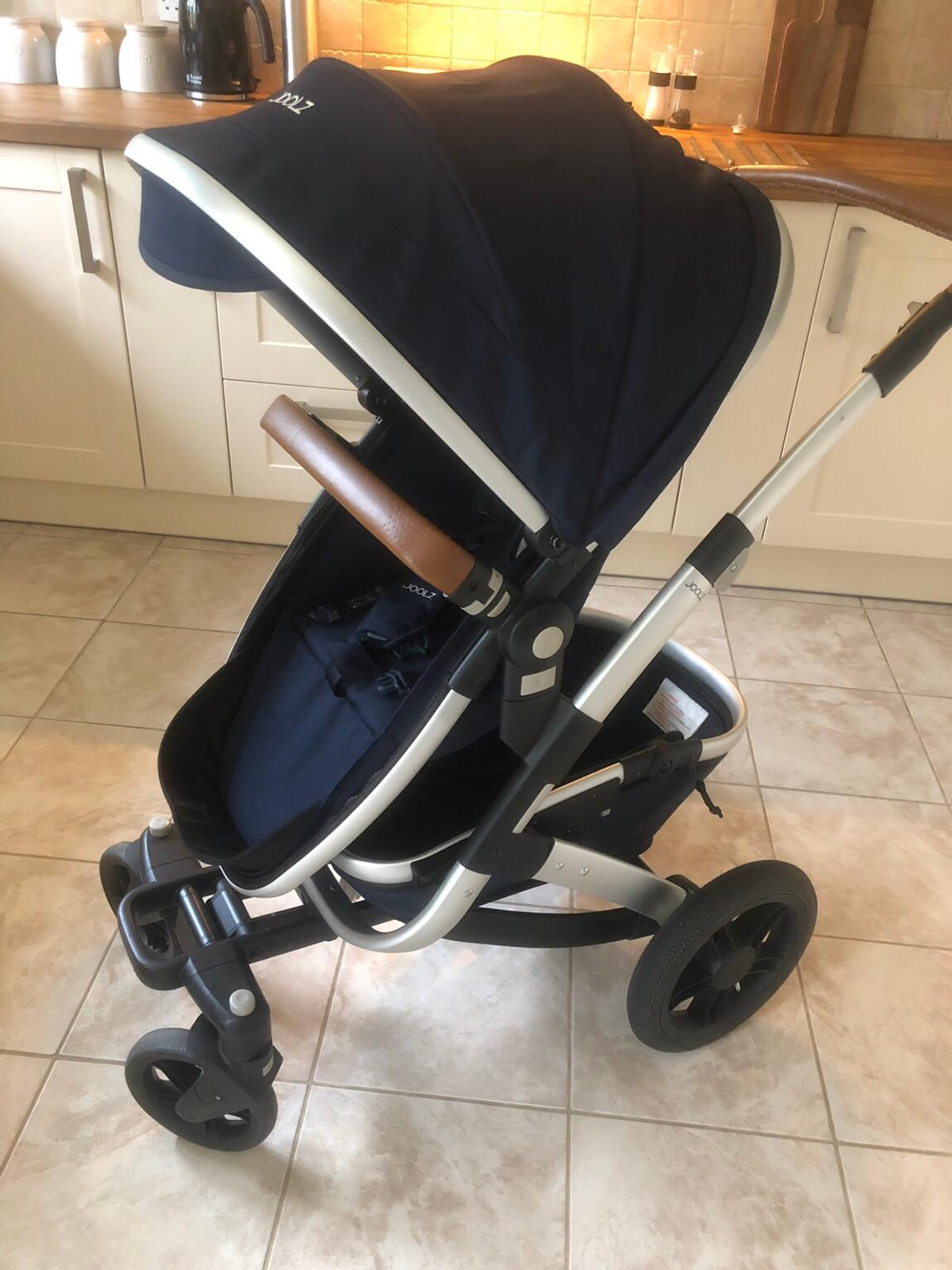 Joolz Geo Shade Joolz Geo 2 Pram In Tn24 Ashford For 350 00 For Sale Shpock