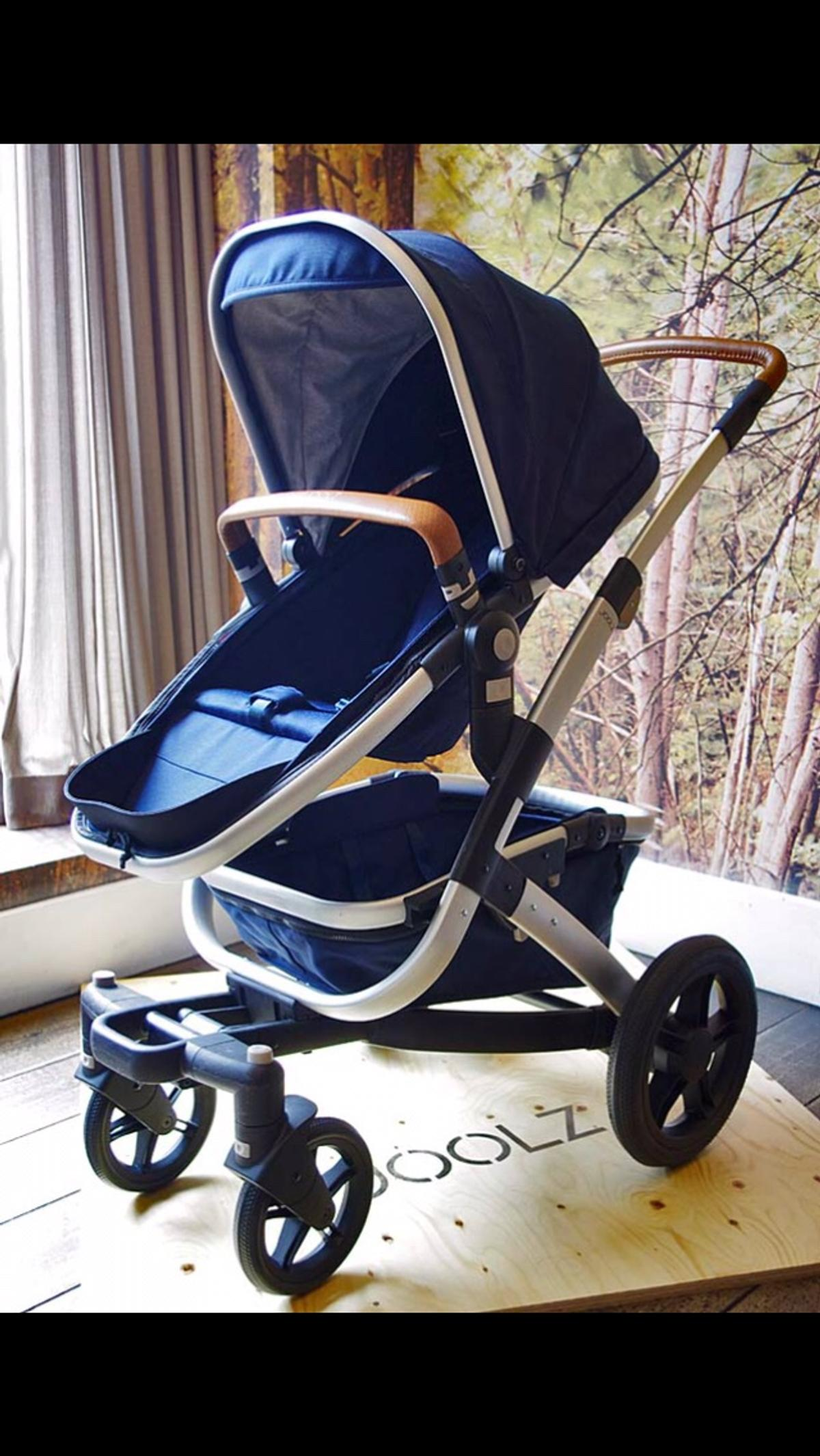 Joolz Buggy Board Uk Joolz Geo Parrot Blue Travel System In Se25 London For