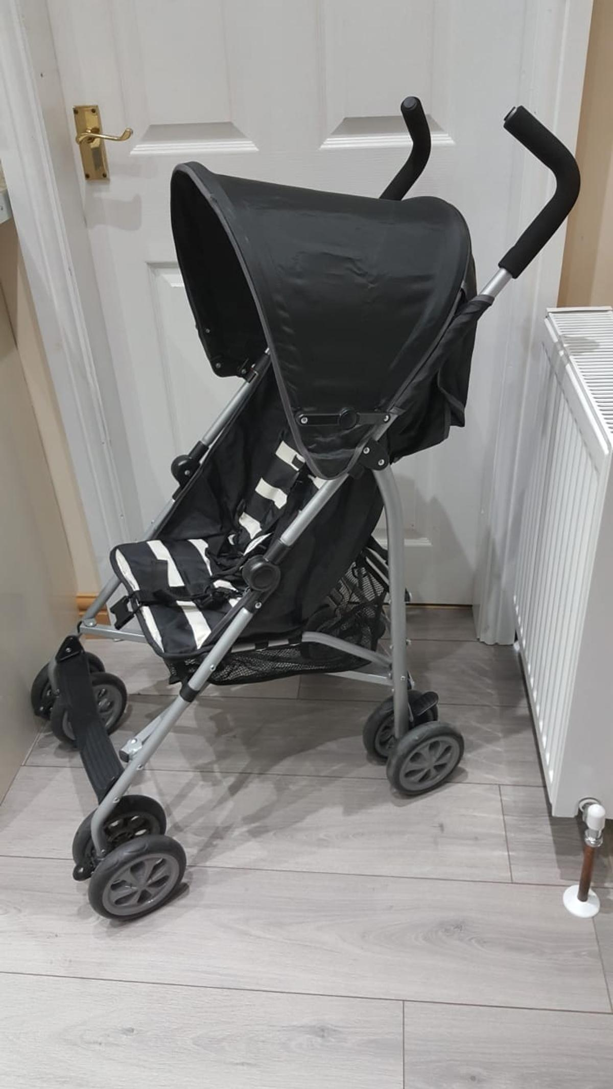 3 Wheel Prams Argos Pram Pushchair Kids
