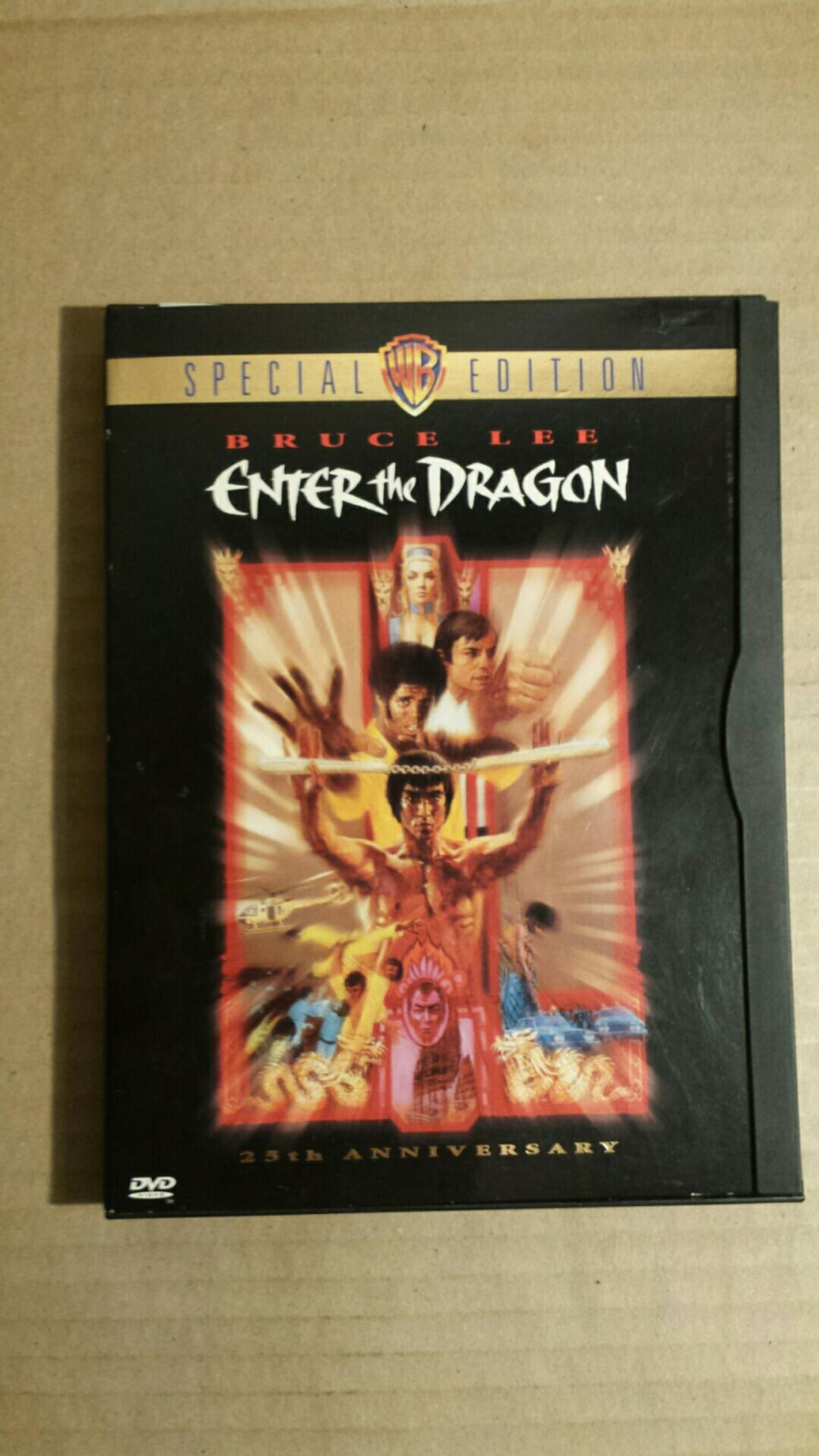 Www Enter Ru Bruce Lee Enter The Dragon Dvd Ntsc Region 1