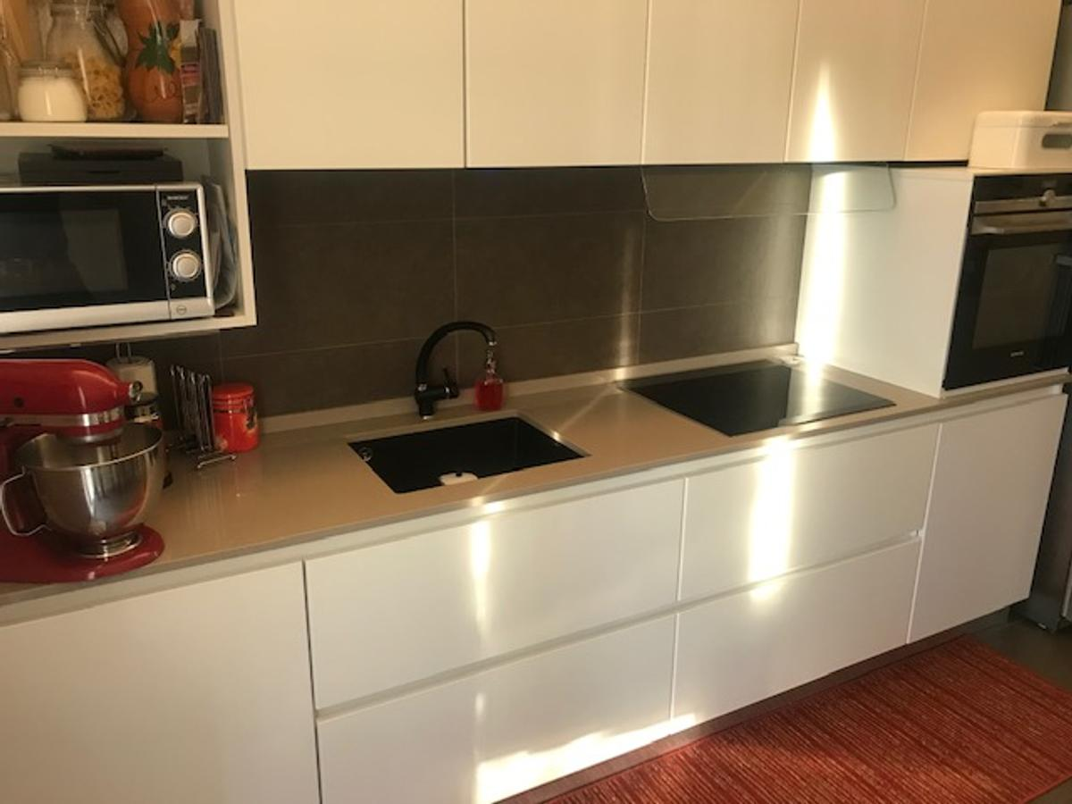 Cucina Lineare 3 Metri In 20853 Biassono For 2 500 00 For Sale Shpock