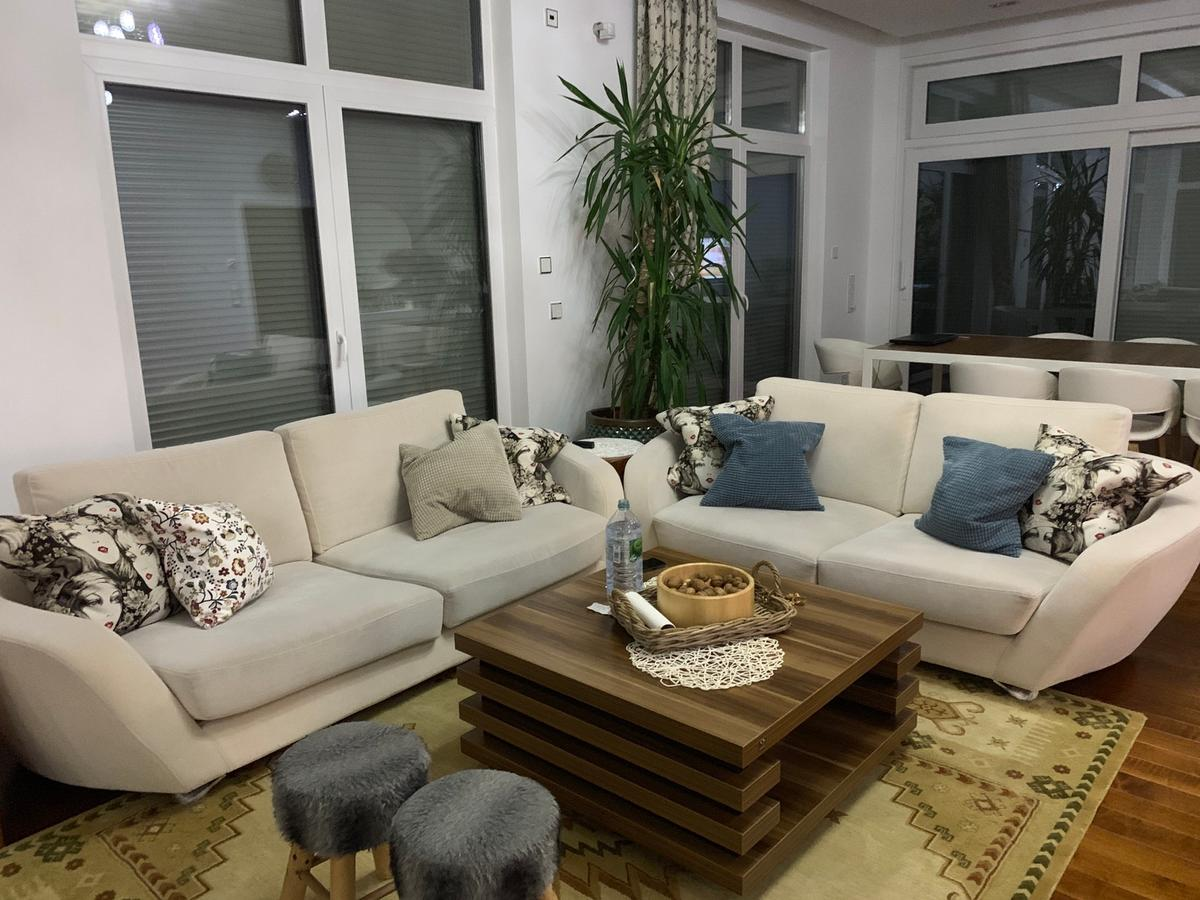 Wohnzimmer Set Couch Sofa Sessel In 58135 Hagen For 800 00 For Sale Shpock