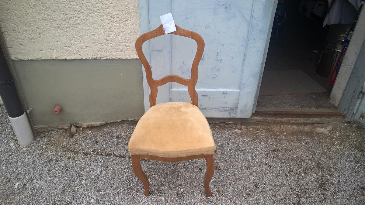 Sessel Biedermeier Biedermeier Sessel