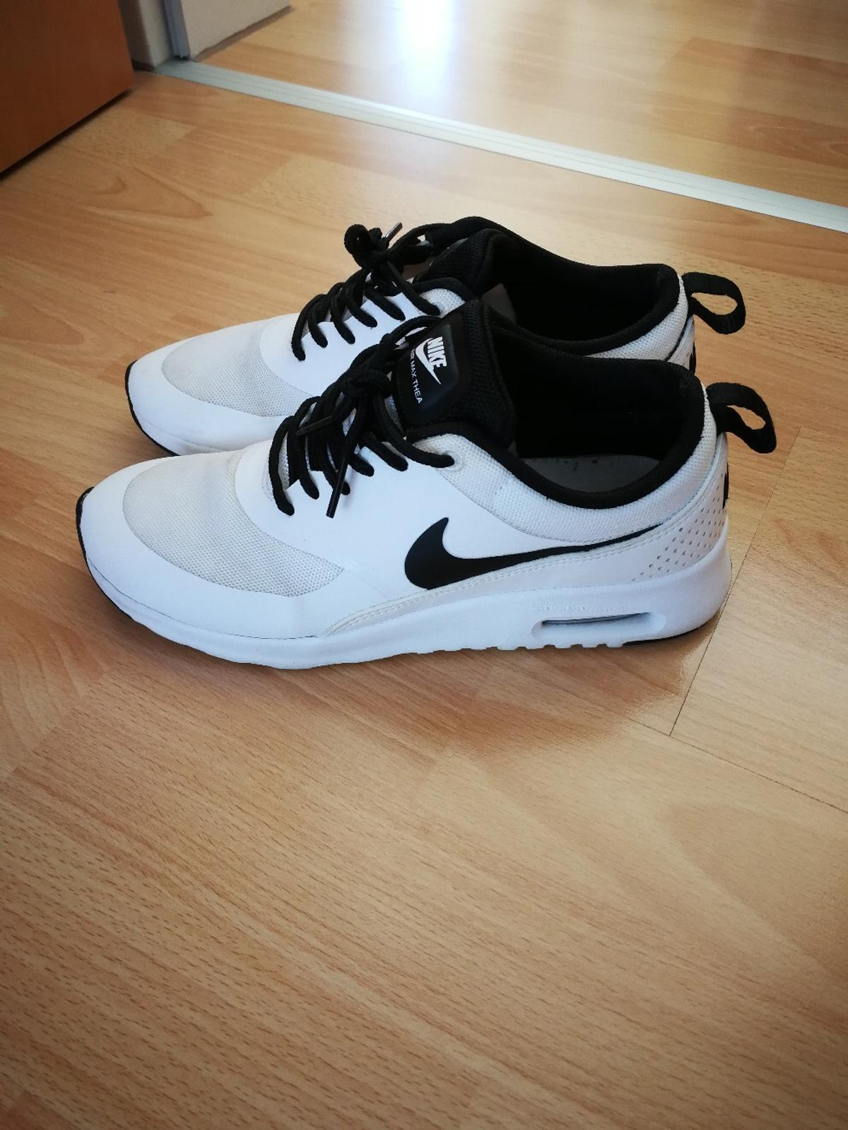 Nike Air Max Thea In 4663 Laakirchen For 50 00 For Sale Shpock