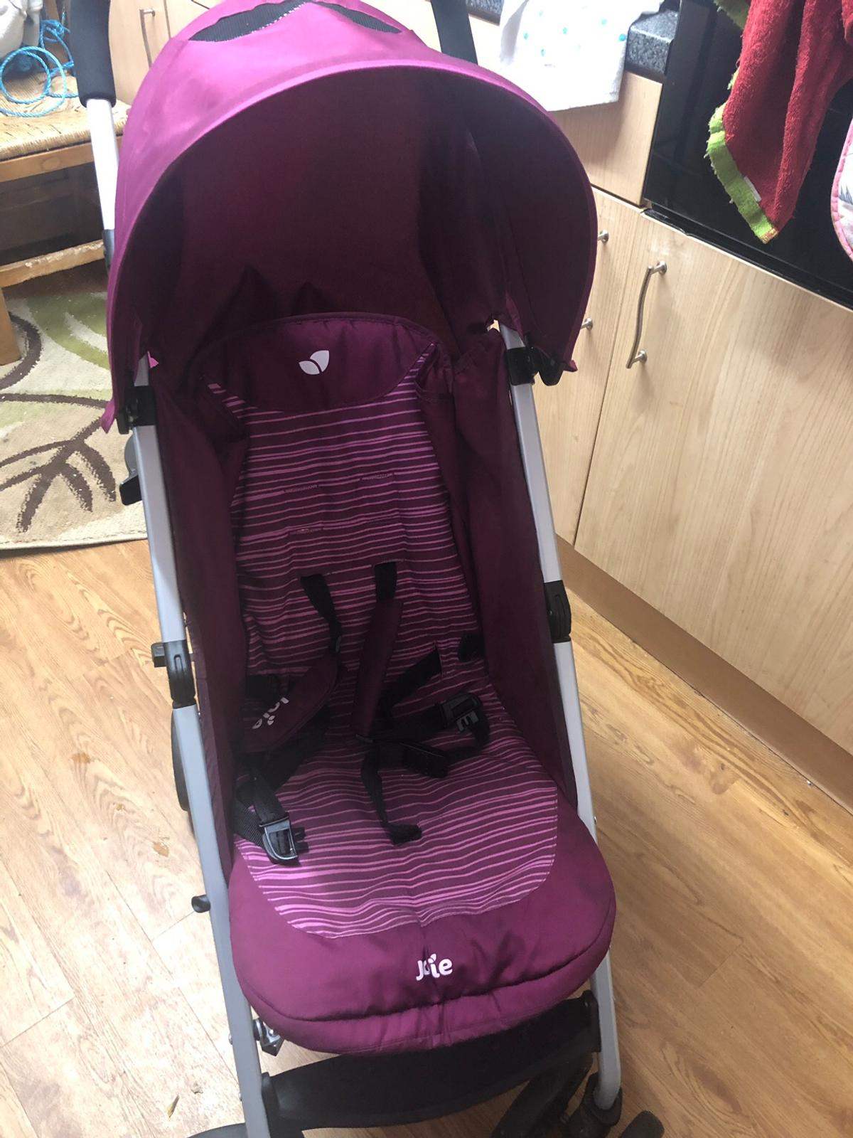 Oxford Pet Stroller Ebay Joie Nitro Skewed Lines Stroller In South Northamptonshire