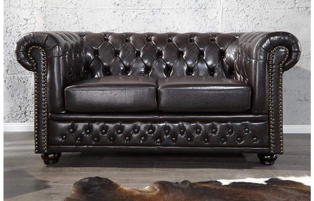 Sofa Sitzhöhe 60 Chesterfield 2 Er Saft In 72119 Ammerbuch For 400 00 For Sale