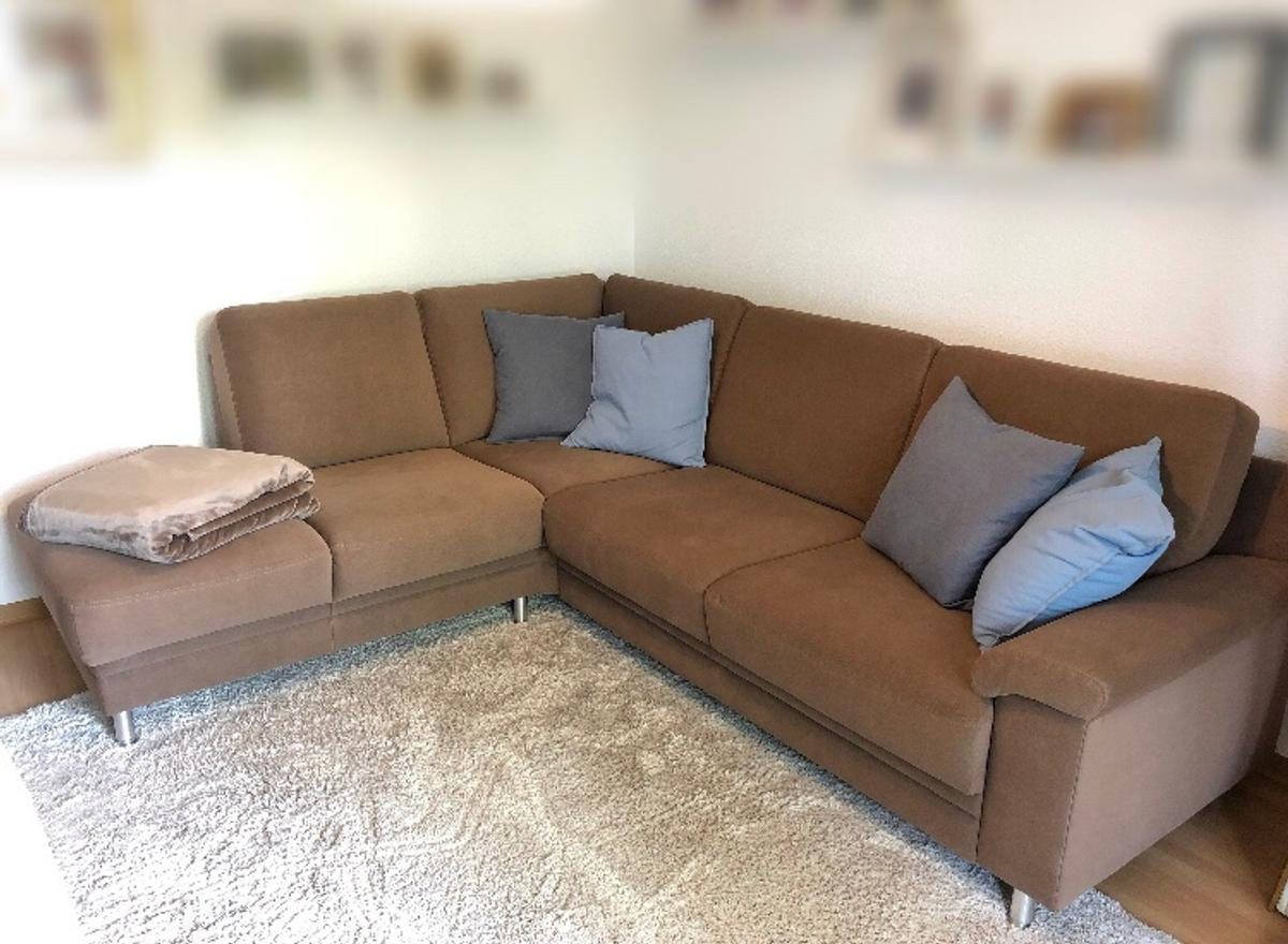 Microfaser Couch Arhouou