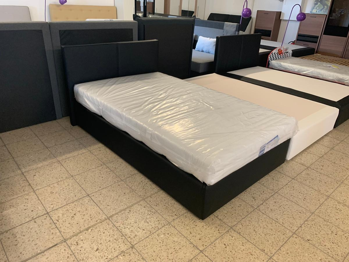 Boxspringbett Bella 120 X 200 Cm In 49179 Ostercappeln For - Matratze 120 X 200