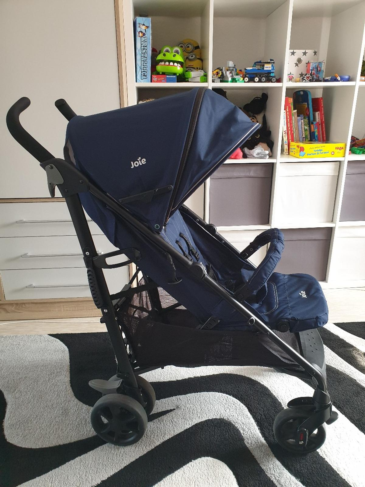 Joie Nitro Babyone Buggy Joie Brisk Lx In 60386 Frankfurt Am Main For 70 00