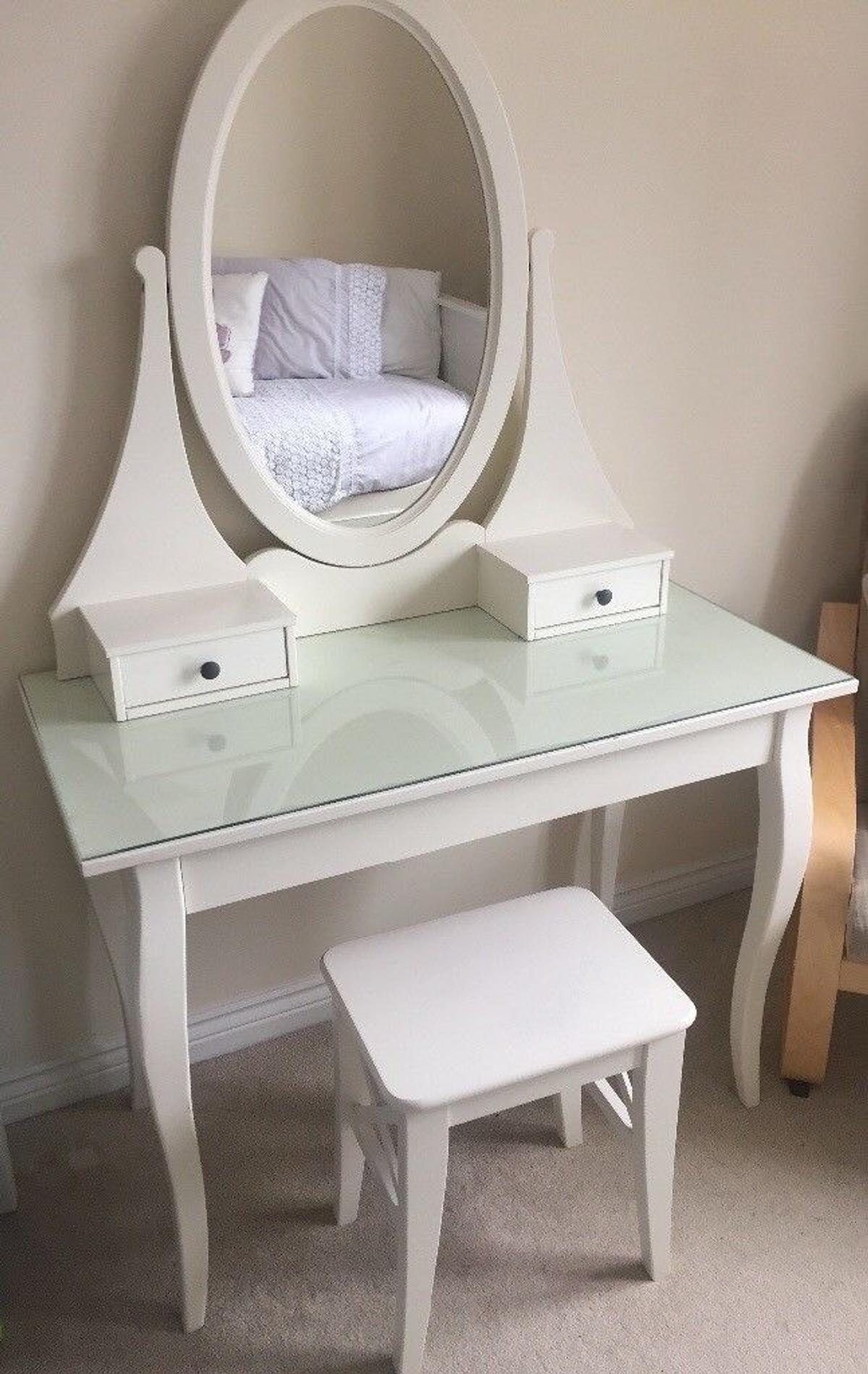 Ikea Dressing Table Ikea Dressing Table And Stool