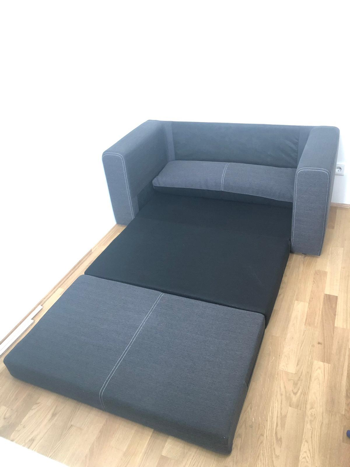 Bett Sofa Bettsofa
