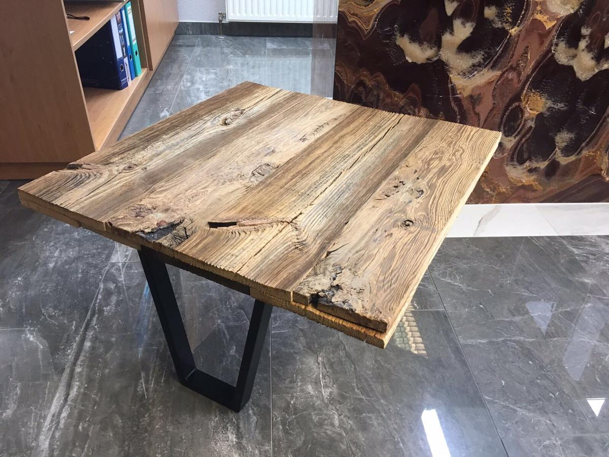 Couchtisch Alt Holz Altholz Couchtisch In 6460 Imst For 98 00 For Sale Shpock
