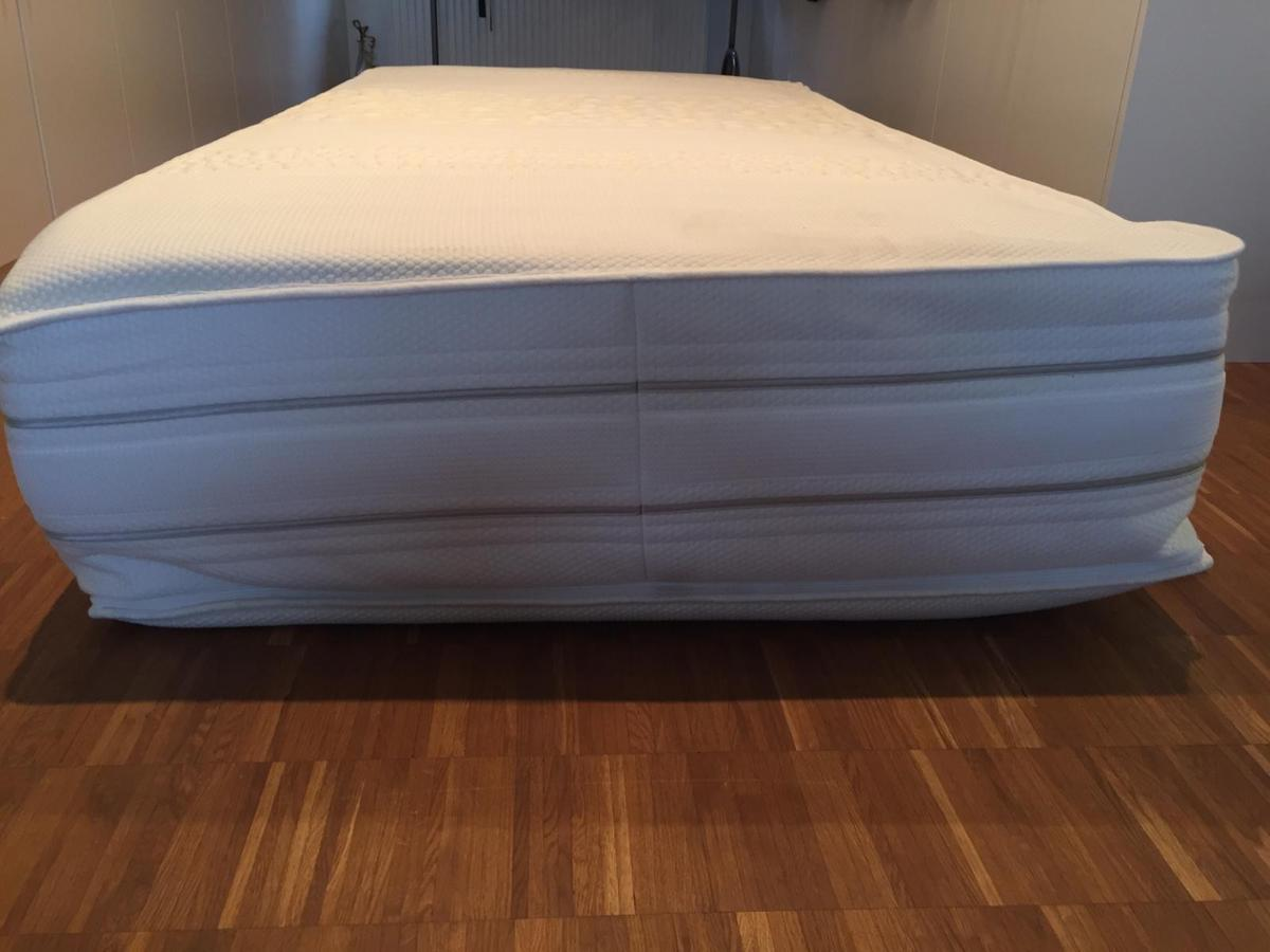Alte Matratzen 2 Boxspringbett Matratzen 200x100 In 68219 Mannheim For €440.00 For Sale | Shpock