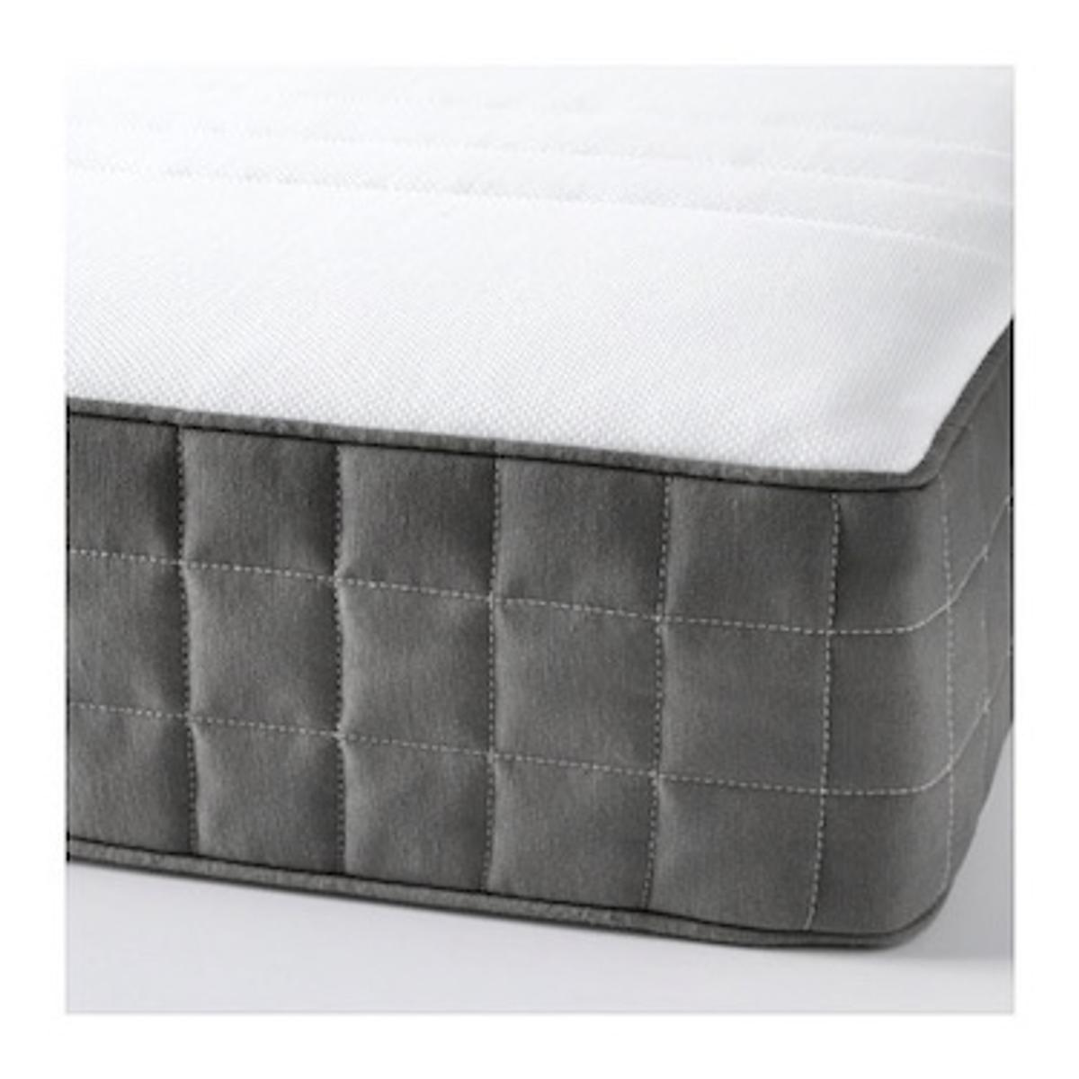 Ikea Hovag Mattress Ikea Hovag Pocket Sprung Double Mattress