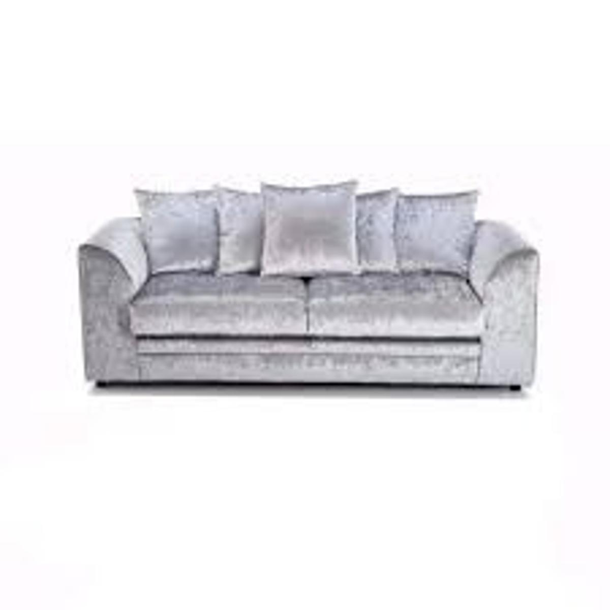 Sofa Bed Express Delivery Express Delivery New Dylancrush Velvet Sofa