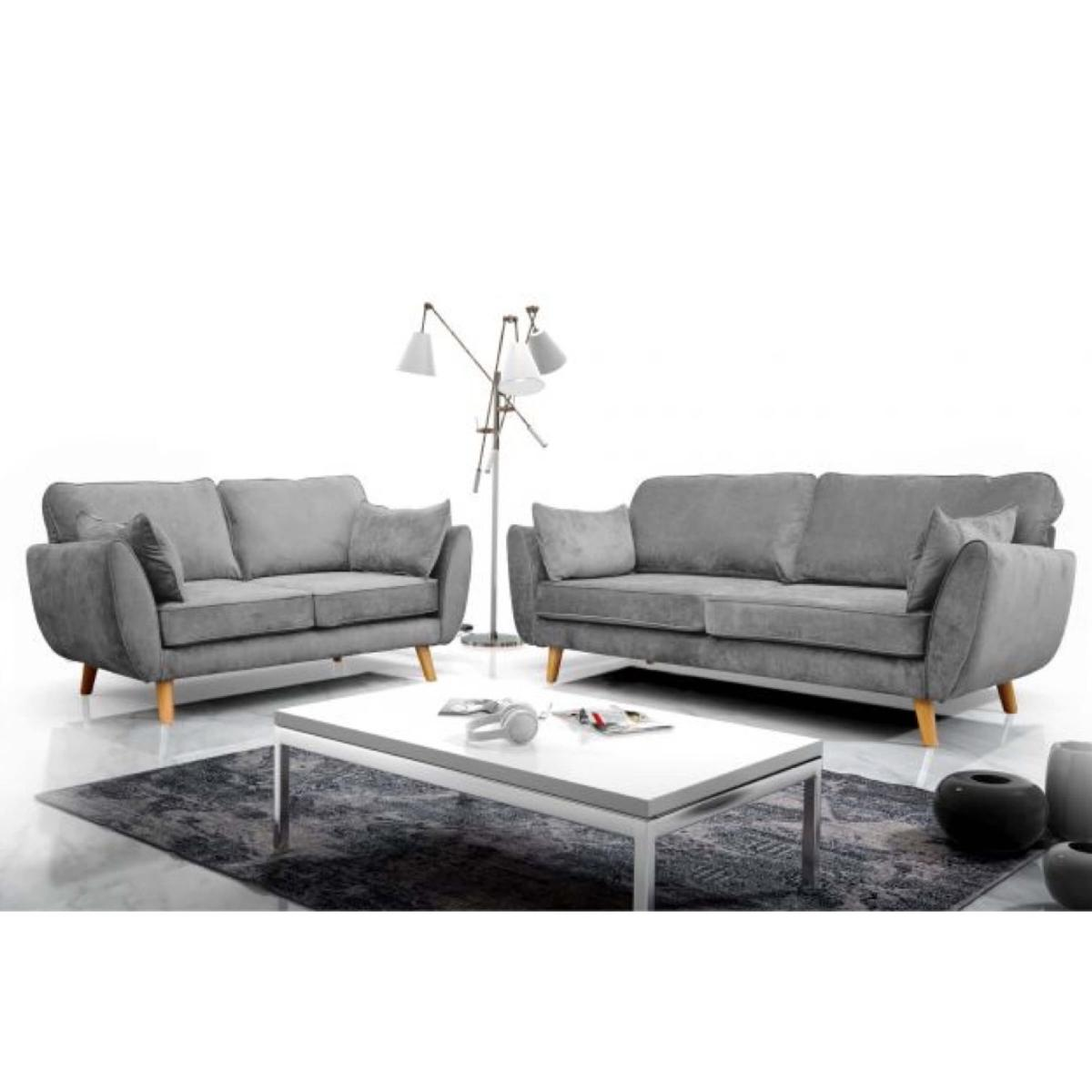 Zinc Fabric Sofa Collection Grey Blue Mink In E7 London Für 599 00 Zum Verkauf Shpock At