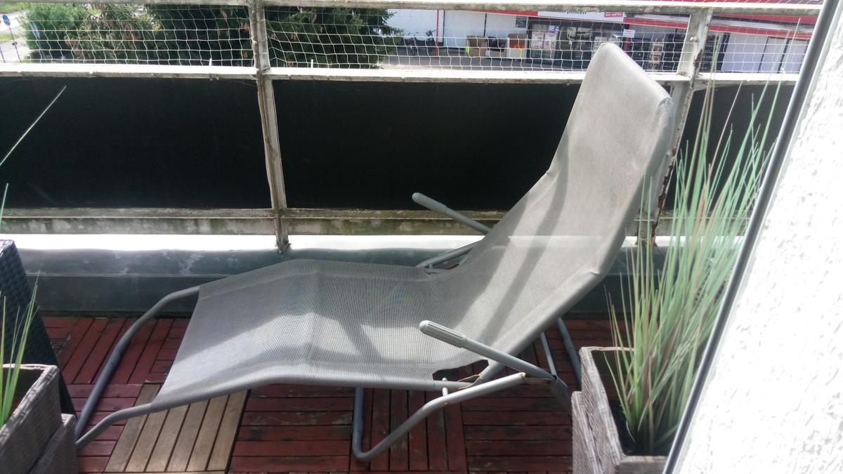 Liege Terrasse Terrasse Liege In 31515 Wunstorf For Free For Sale Shpock
