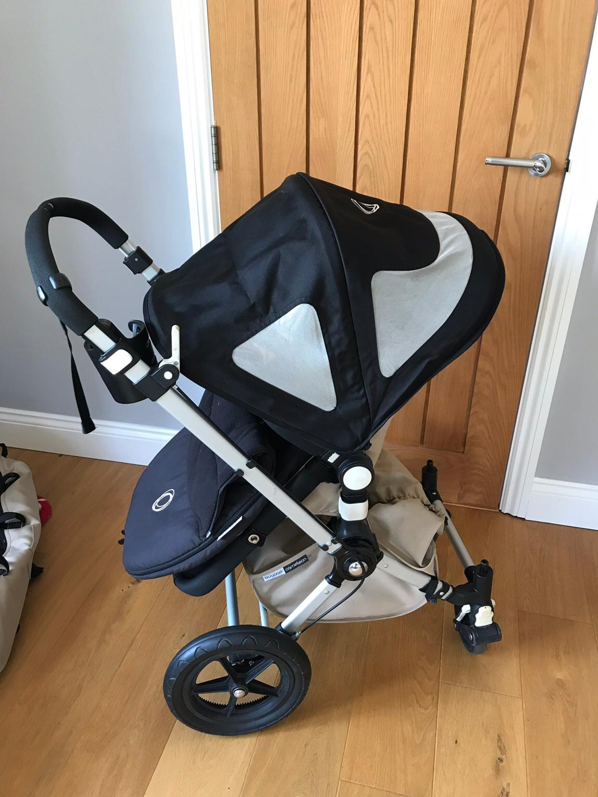 Maxi Cosi Car Seat Base John Lewis Bugaboo Cameleon And Car Seat Massive Bundle In Upper