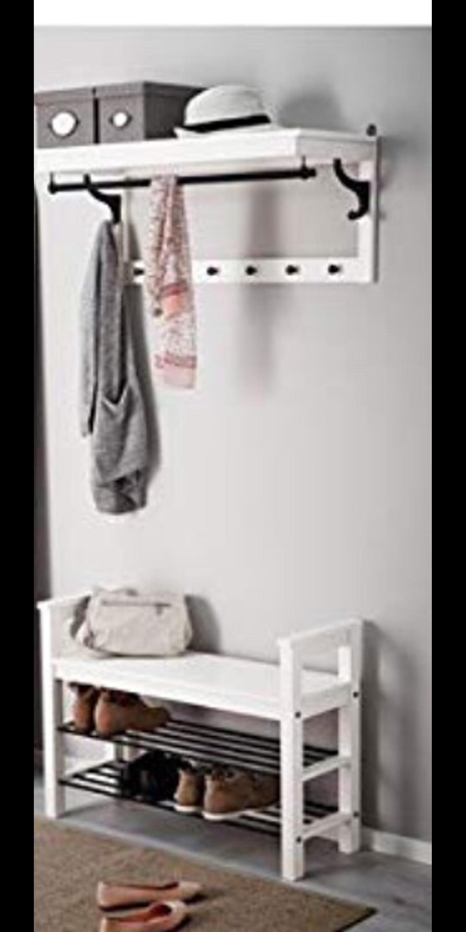 Flurbank Ikea Bank Garderobe Ikea - Bank Now