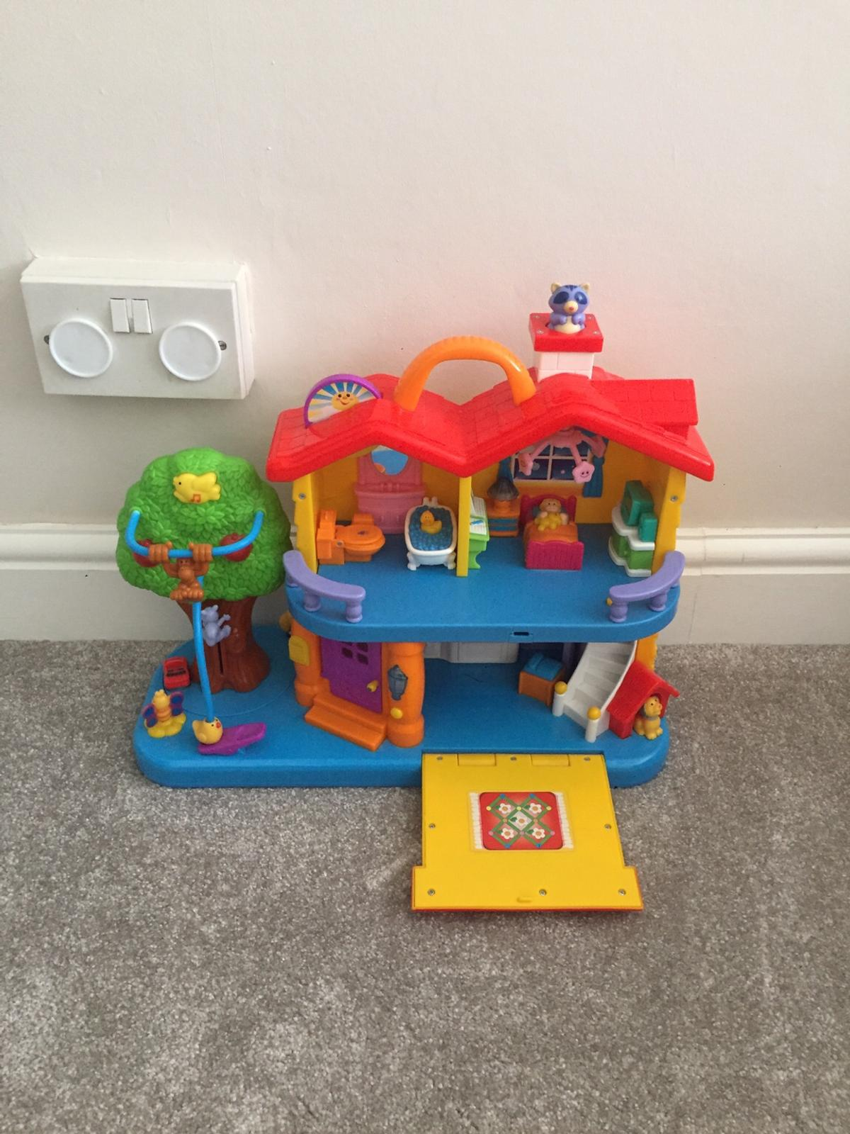 Babies Interactive Toys Interactive House Toy
