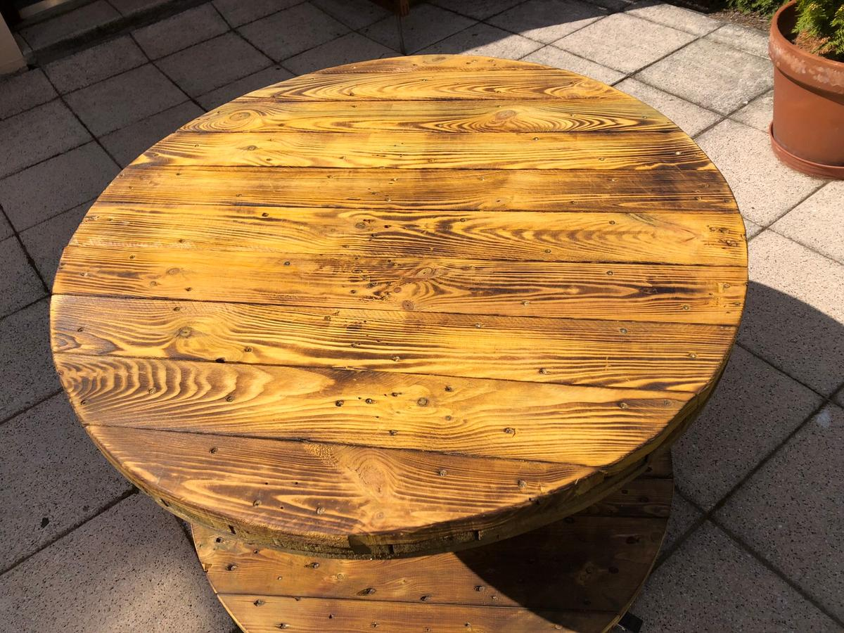 Holz Kabeltrommel In 91341 Röttenbach For 115 00 For Sale Shpock