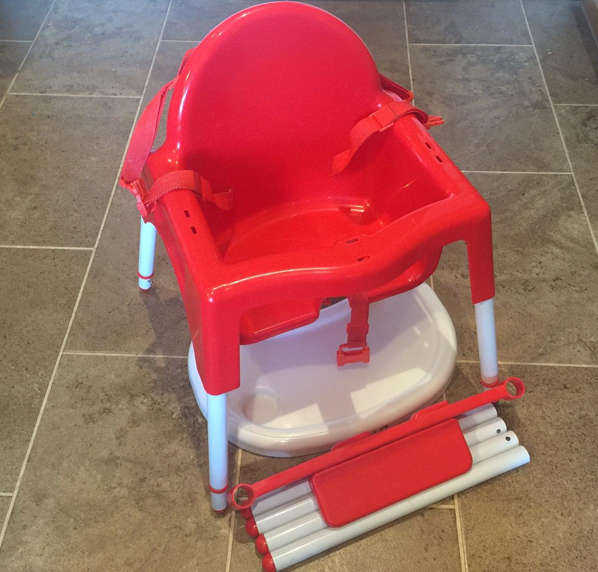Baby Chairs Argos Cuggl Pickle Highchair Argos Red In Kt20 Banstead For
