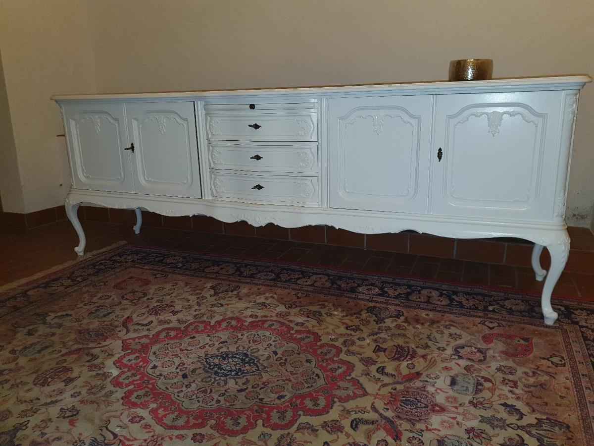 Sideboard Antik Antik,barock,shabby,warrings Sideboard In Mailach For €550.00 For Sale | Shpock